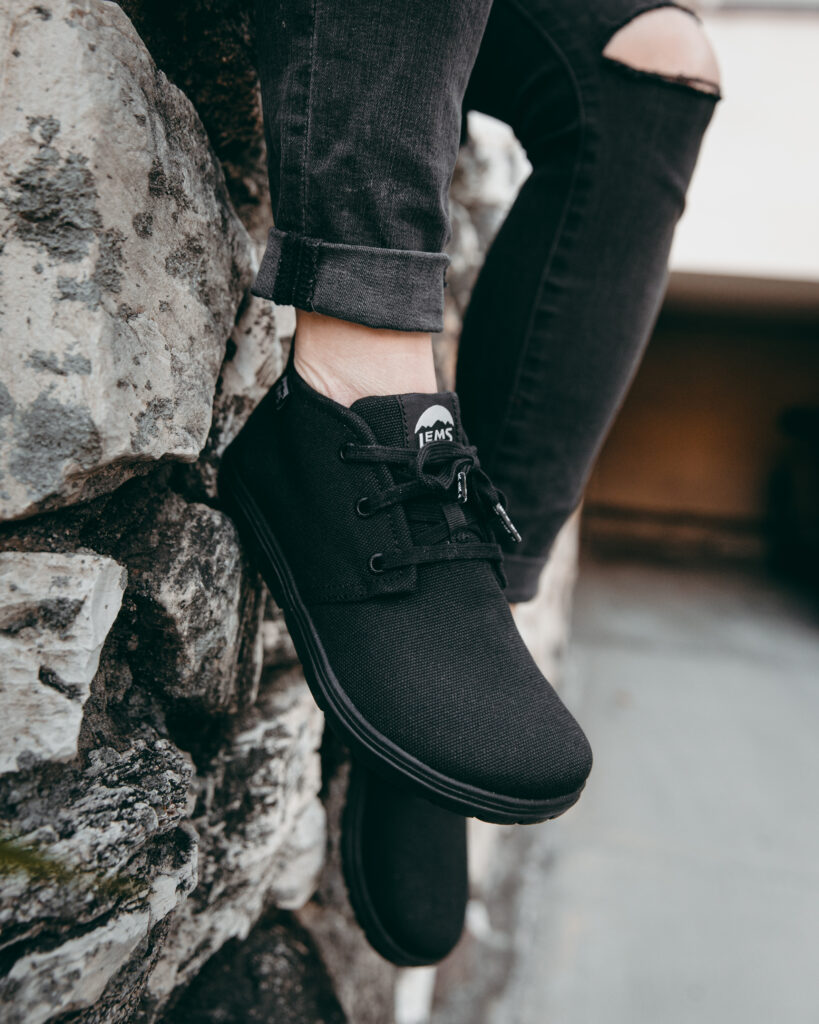 barefoot jalats