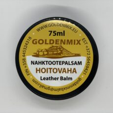 Goldenmix must palsam