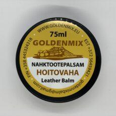 Goldenmix must palsam